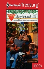 A Family for Christmas | Kate Welsh |