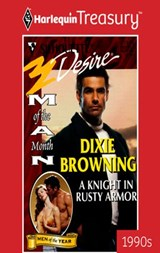 A Knight in Rusty Armor | Dixie Browning |