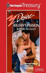 Killian's Passion | Barbara Mccauley |