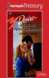 Kiss Your Prince Charming