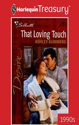 That Loving Touch | Ashley Summers |