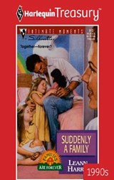 Suddenly a Family | Leann Harris |