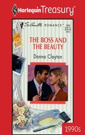 The Boss and the Beauty | Donna Clayton |
