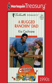 A Rugged Ranchin' Dad