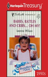 Babies, Rattles and Cribs... Oh, My!