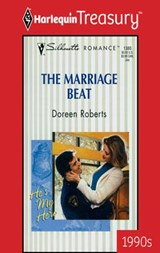 The Marriage Beat | Doreen Roberts |