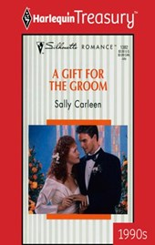 A Gift for the Groom | Sally Carleen |