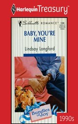 Baby, You're Mine | Lindsay Longford |