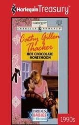 Hot Chocolate Honeymoon | Cathy Gillen Thacker |