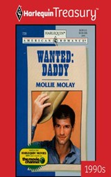 Wanted: Daddy | Mollie Molay |