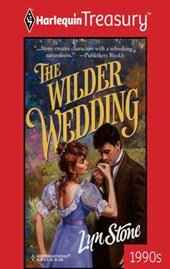 The Wilder Wedding | Lyn Stone |