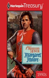 A Warrior's Honor | Margaret Moore |