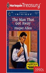 The Man That Got Away | Harper Allen |