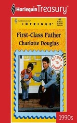 First-Class Father | Charlotte Douglas |