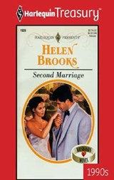 Second Marriage | Helen Brooks |