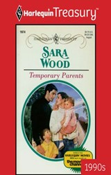Temporary Parents | Sara Wood |