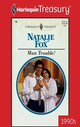 Man Trouble! | Natalie Fox |