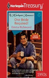 One Bride Required! | Emma Richmond |