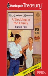 A Wedding In The Family | Susan Fox |