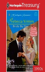 Bride By Day | Rebecca Winters |