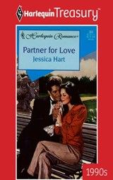 Partner For Love | Jessica Hart |