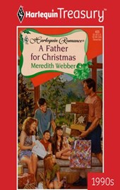 A Father For Christmas