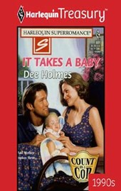 It Takes A Baby | Dee Holmes |