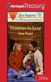 Promises To Keep | Jane Peart |