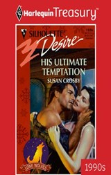 His Ultimate Temptation | Susan Crosby |