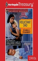 Reluctant Dad | Carla Cassidy |