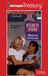 Return To Sender | Merline Lovelace |