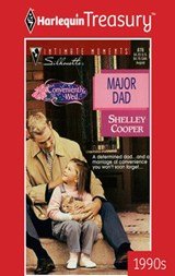 Major Dad | Shelley Cooper |