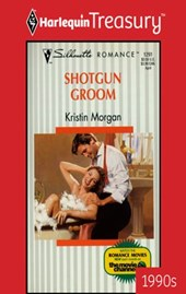 Shotgun Groom | Kristin Morgan |