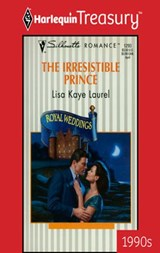 The Irresistible Prince | Lisa Kaye Laurel |