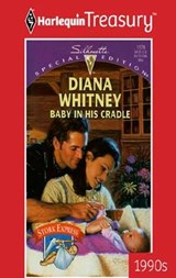 Baby In His Cradle | Diana Whitney |