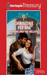 Hannah And The Hellion | Christine Flynn |