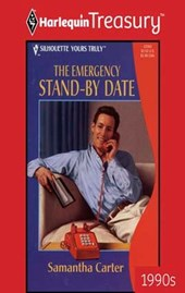 The Emergency Stand-By Date | Samantha Carter |