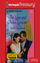 The Law And Miss Lamott | Kelly Jamison |