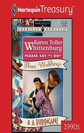 "Please Say ""I Do"" 