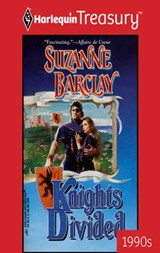 Knights Divided | Suzanne Barclay |