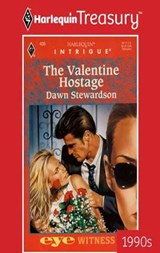 The Valentine Hostage | Dawn Stewardson |