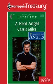 A Real Angel | Cassie Miles |
