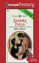 After Hours | Sandra Field |