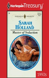Master of Seduction | Sarah Holland |