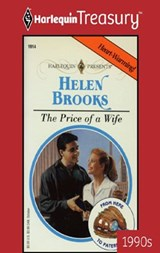The Price of a Wife | Helen Brooks |