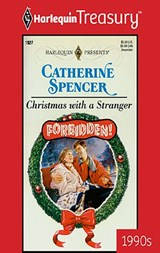 Christmas With A Stranger | Catherine Spencer |