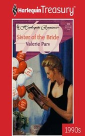 Sister of the Bride | Valerie Parv |