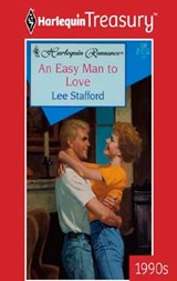 An Easy Man To Love | Lee Stafford |