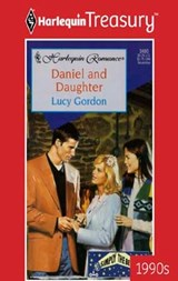 Daniel and Daughter | Lucy Gordon |