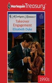 Takeover Engagement | Elizabeth Duke |